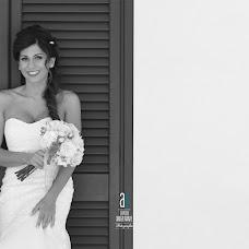 Wedding photographer Giorgio Angerame (angerame). Photo of 07.10.2016