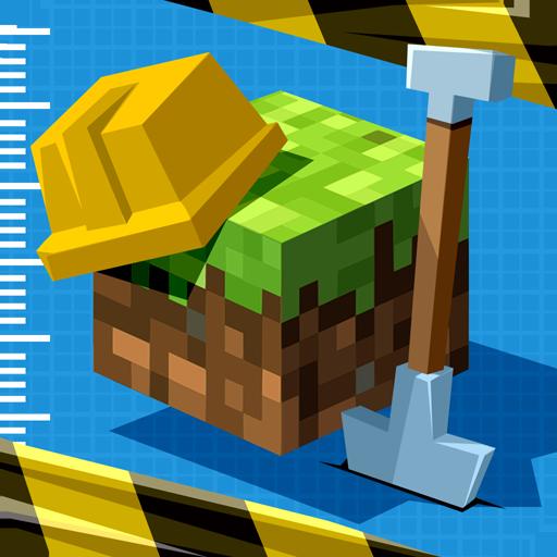 Build Battle Craft (Unreleased)