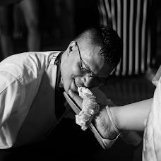 Wedding photographer Rogers Alvarez (rogersalvarez). Photo of 31.07.2017