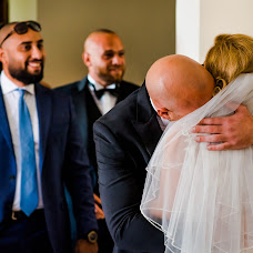 Wedding photographer Andrei Dumitrache (andreidumitrache). Photo of 30.05.2018