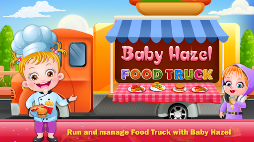 Baby Hazel Food Truck for PC
