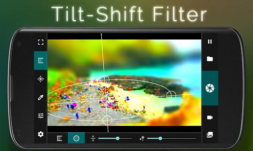 Tilt-Shift Camera screenshots 1