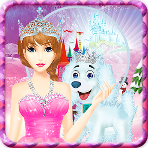 Princess Pet Newborn Care for PC and MAC