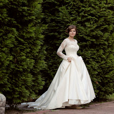 Wedding photographer Ruslan Garifullin (GarifullinRuslan). Photo of 26.09.2017
