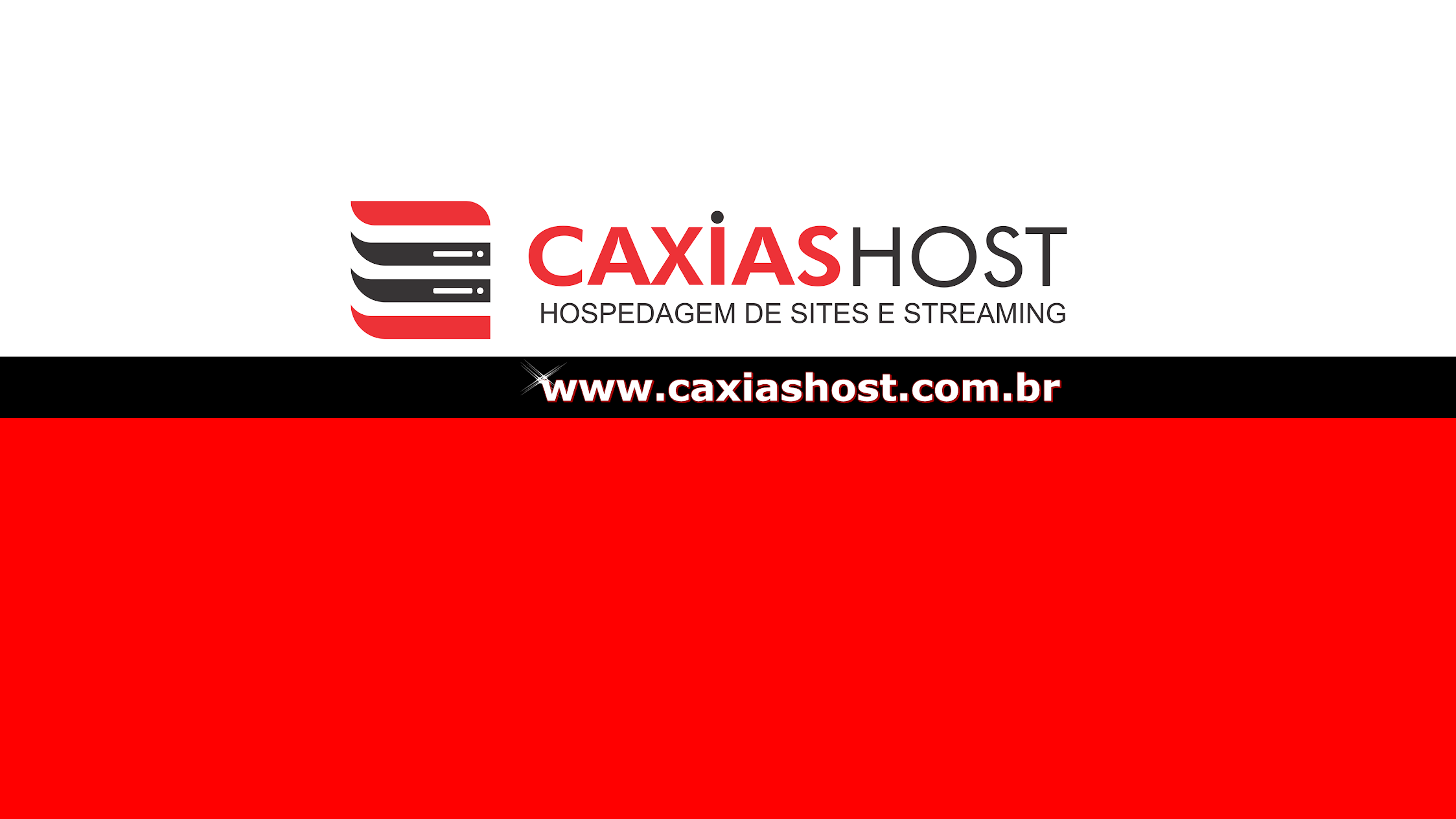Caxias Host Internet