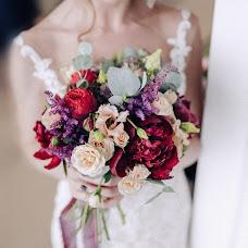 Wedding photographer Eva Mari (EvaMariFoto). Photo of 26.06.2017