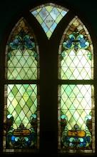Photo: Restoration and repair of window