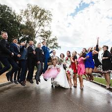 Wedding photographer Damir Shavaleev (Damir). Photo of 25.09.2016