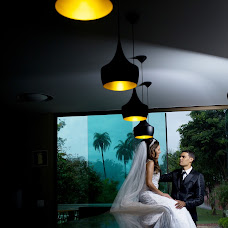Fotógrafo de casamento Nathan Rodrigues (nathanrodrigues). Foto de 24.03.2016