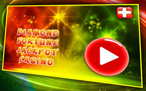 DIAMOND FORTUNE JACKPOT