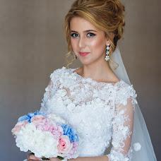 Wedding photographer Kamal Gebekov (Demobilizator). Photo of 26.12.2016