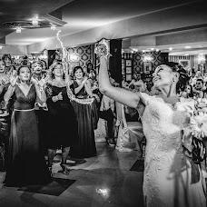 Fotógrafo de bodas Giuseppe maria Gargano (gargano). Foto del 14.09.2018