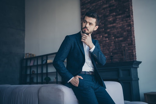 The 12 Best Qualities of a Classy Man