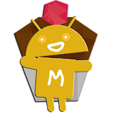 Muffin Platlogo (Android 5.2)