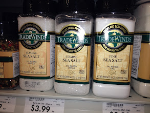 Photo: I love Sea Salt if you haven't tried it yet I highly recommend it!