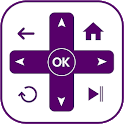 Remote For ROKU TVs and Devices icon