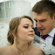 Wedding photographer Mariya Kalugina (mariiakalugina). Photo of 05.10.2015