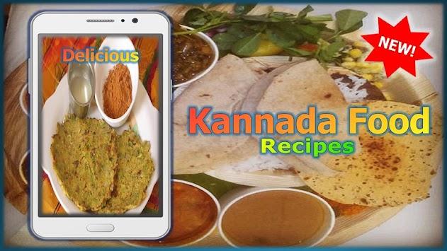 Download kannada food recipes videos apk latest version app for kannada food recipes videos poster forumfinder Gallery