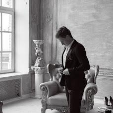 Wedding photographer Aleksey Kurchev (AKurchev). Photo of 17.10.2016