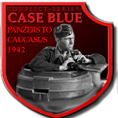 Case Blue: Panzers To Caucasus