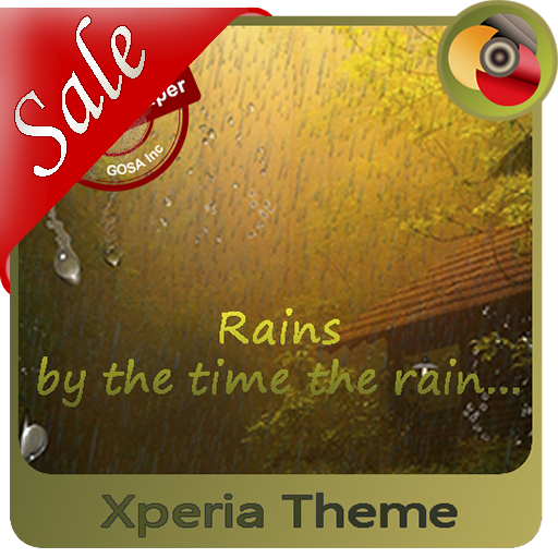 rain | Xperia™ Theme