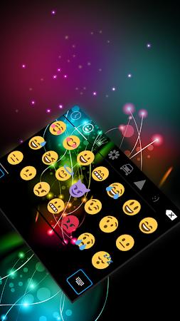 Emoji Keyboard - Color Emoji 2.4 screenshot 551561