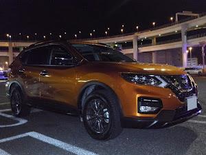エクストレイル NT32 2018  20Xi  4WD エクストリーマーXのカスタム事例画像 happywinさんの2018年11月01日21:54の投稿