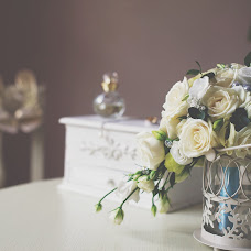 Wedding photographer Lelya Milaya (LeliaMilaya). Photo of 10.08.2014