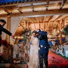 Wedding photographer Joaquín Ruiz (JoaquinRuiz). Photo of 28.06.2018