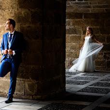 Wedding photographer David Gonzálvez (davidgonzalvez). Photo of 20.12.2018