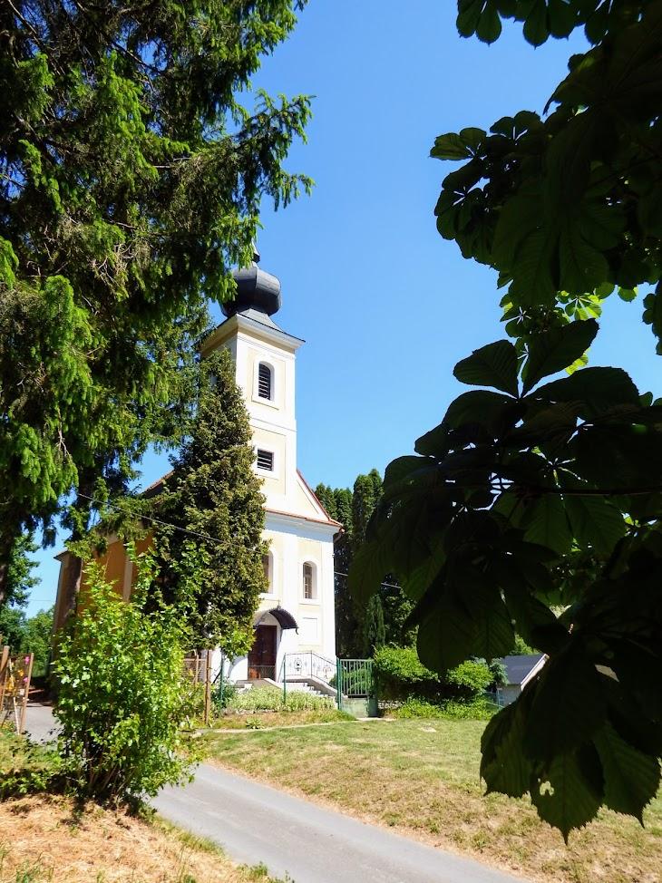 Zalaegerszeg - Botfai Szűz Mária neve rk. templom