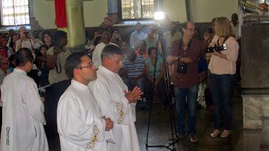 Photo: Ordenação Diaconal de   Daniel  & Reginaldo.