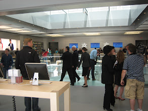 Photo: Third floor full view
