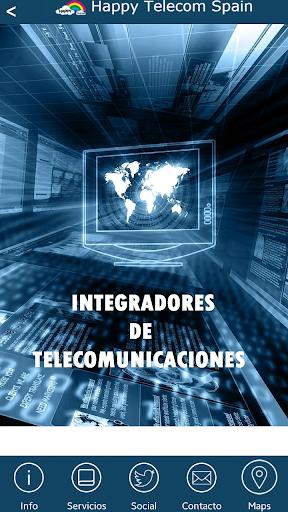 Happy Telecom