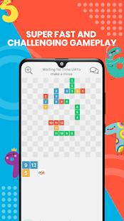 Numfeud - Rummy, Okey, Puzzle, Sudoku