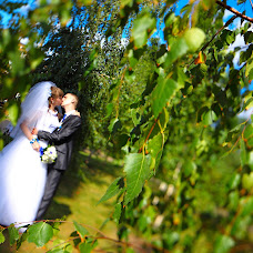 Nhiếp ảnh gia ảnh cưới Maksim Malyy (mmaximall). Ảnh của 10.10.2014