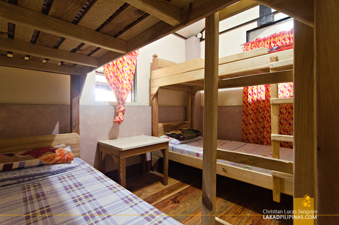 Suzette's Maligcong Homestay Room Bontoc