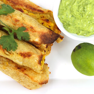 Chicken Taquitos by Predominantly Paleo.