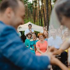 Свадебный фотограф Ольга Тимофеева (OlgaTimofeeva). Фотография от 05.04.2017