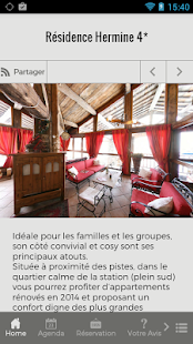Chalet des Neiges- screenshot thumbnail
