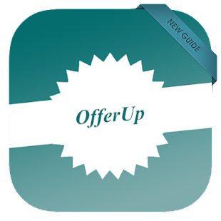 New Tips for OfferUp app - náhled