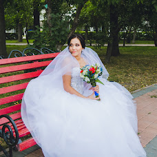 Wedding photographer Tatyana Bazanova (cvfilm). Photo of 22.10.2015