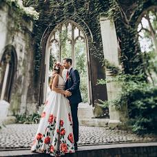 Wedding photographer Natasha Ferreyra (natashaferreira). Photo of 19.08.2018