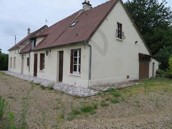 maison à Cinqueux (60)