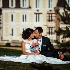 Wedding photographer Roman Nasyrov (nasyrov). Photo of 07.09.2016