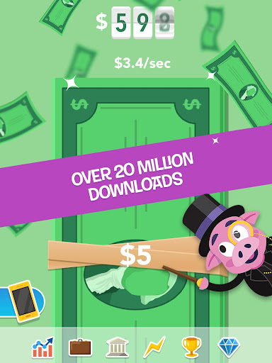 Make It Rain: The Love of Money - Fun & Addicting!  screenshots 9