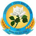 Ministério Comunidade Cristã Rosa de Saron icon