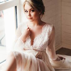 Wedding photographer Dmitriy Noskov (DmitriyNoskov). Photo of 16.08.2017