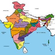 India GK- States and Union Territory Information