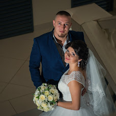 Wedding photographer Artem Dorofeev (photozp). Photo of 18.12.2016